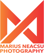 Marius Neacsu Logo
